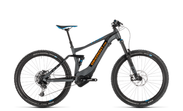 electric mountainbike