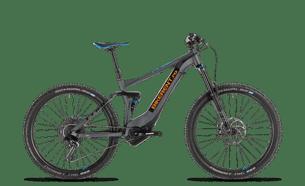 mountainbike-electrica