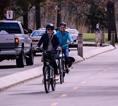 ture de o zi cu bicicleta